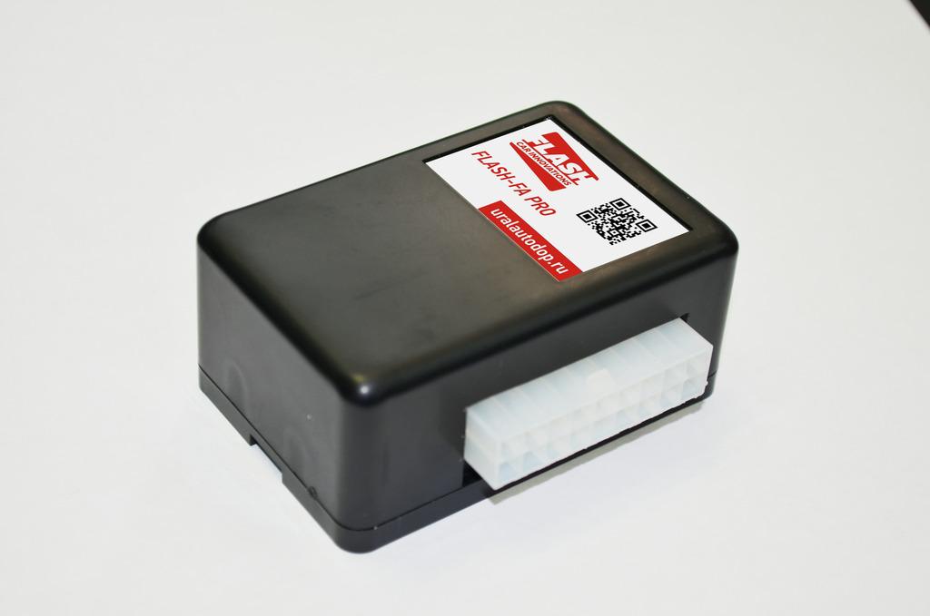 Блок согласования фаркопа